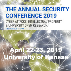 Annual Security Conference 2019