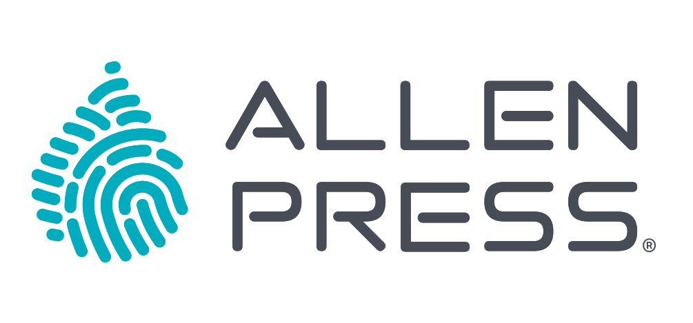 Allen Press logo