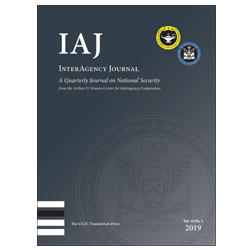 InterAgency Journal 10-2