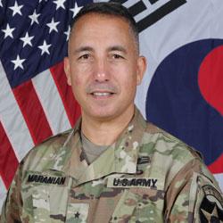 Incoming CGSC Deputy Commandant/ArmyU Provost ceremony – June 10