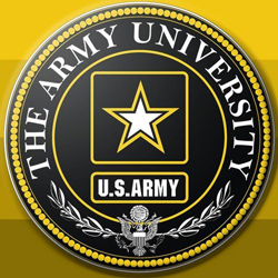 Army University Holiday Lunch – Dec. 20