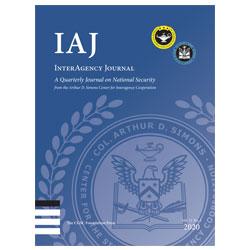 InterAgency Journal 11-1
