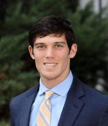 Austin Shoffner, 2020 college scholarship awardee