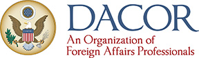 DACOR logo with text