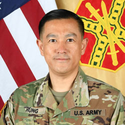 Fort Leavenworth Garrison Commander is Person of the Month – June 2020