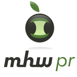 MHW Public Relations and Communications logo