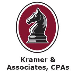 Partner Spotlight September 2020 – Kramer and Associates, CPAs