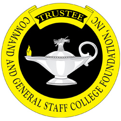 CGSC Foundation logo with