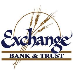 Exchange Bank & Trust logo