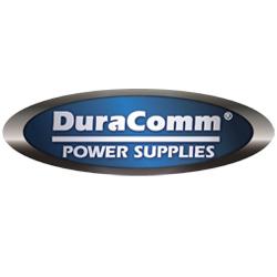 DuraComm logo
