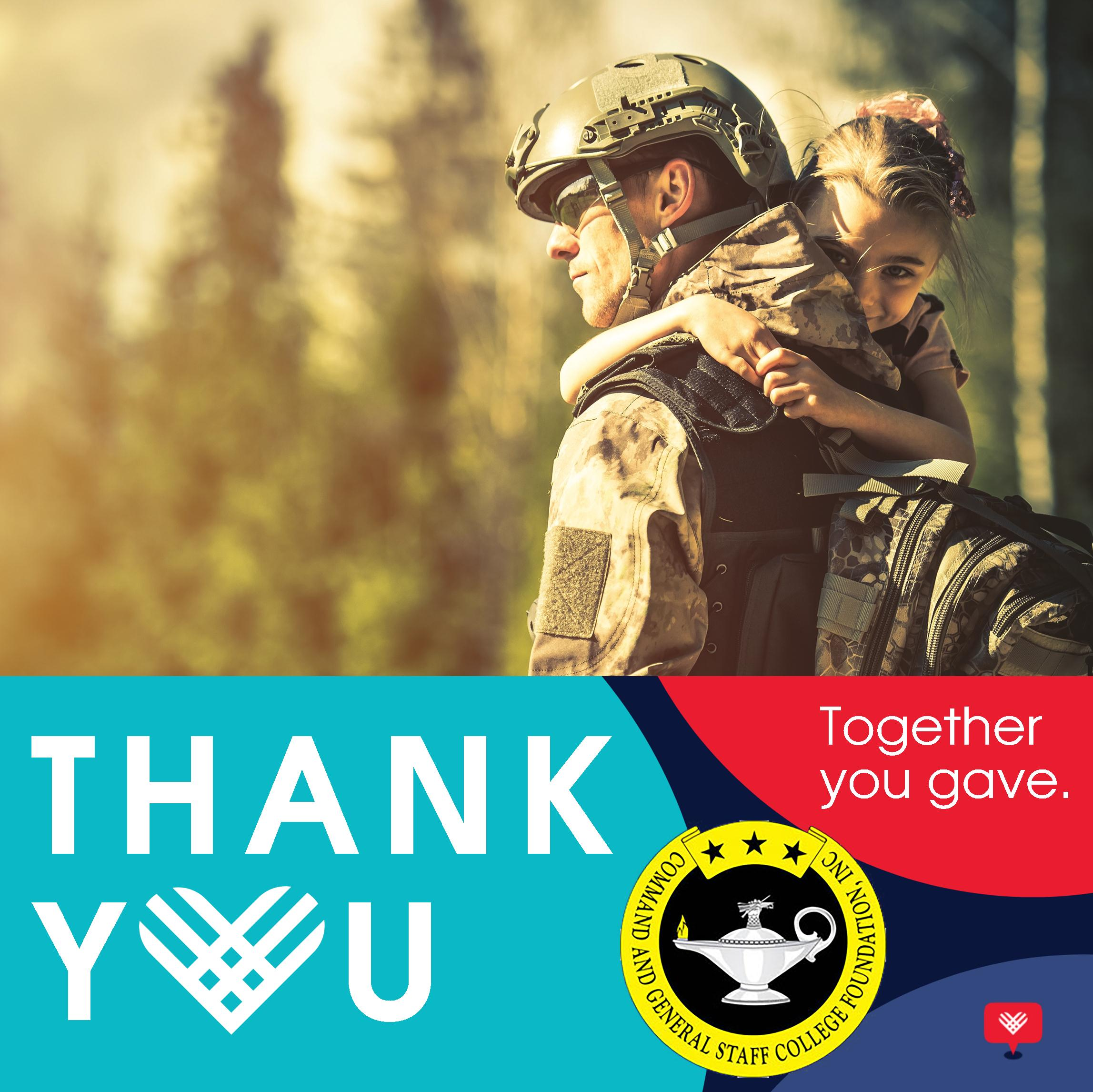 Follow-up on Giving Tuesday 2020 – THANK YOU ALL!