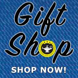Get your CGSC memorabilia in the online Gift Shop