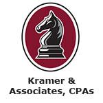 Kramer & Associates, CPAs logo