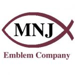 MNJ Emblem Company logo