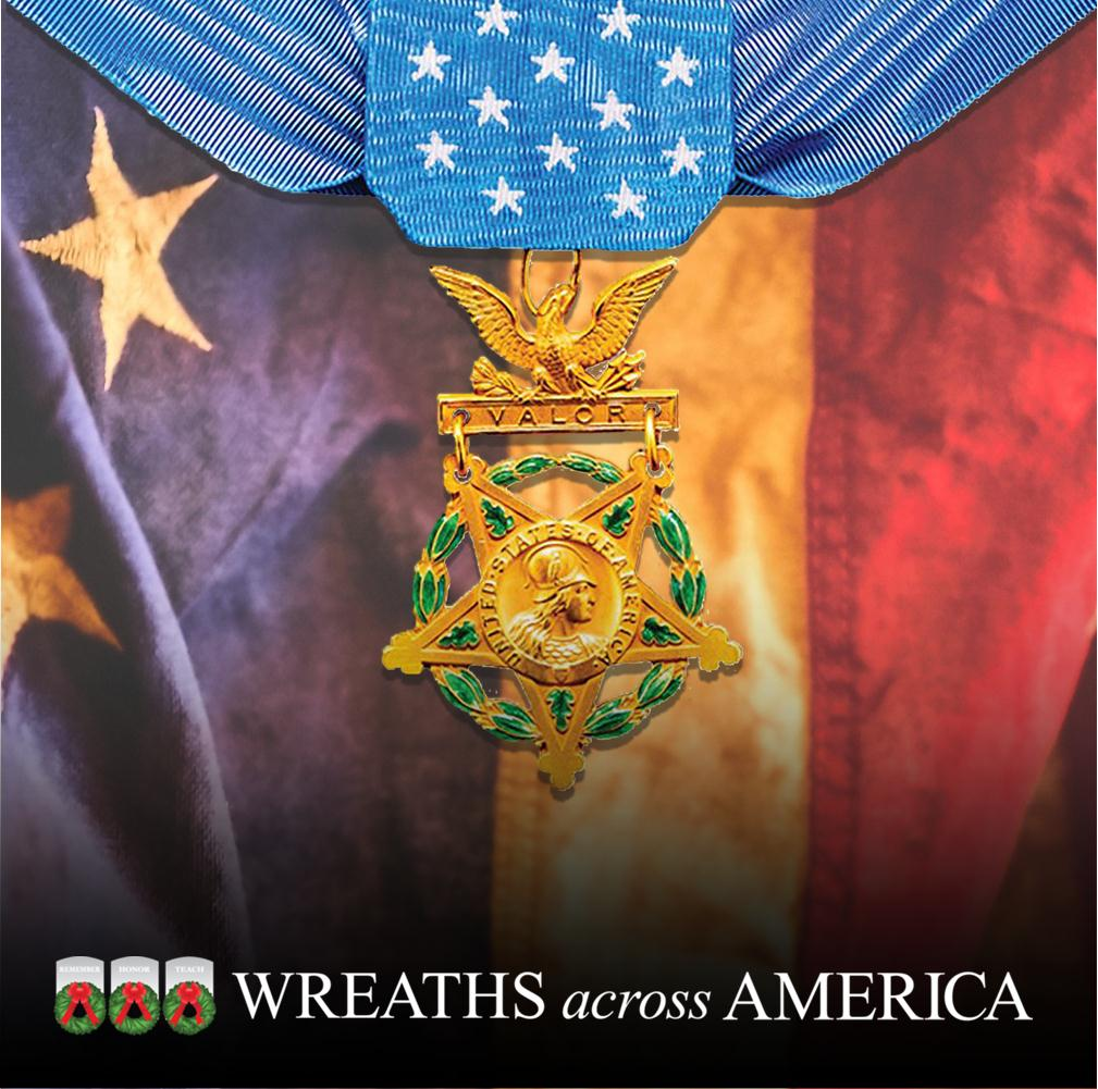 Medal of Honor Day 2021