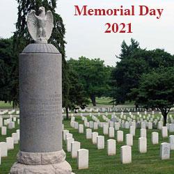 Putting the 'memorial' back in Memorial Day