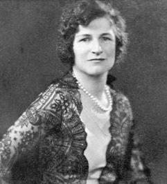 Mrs. Elizabeth Schenck Smith