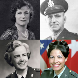 Fort Leavenworth inducts Hall of Fame members