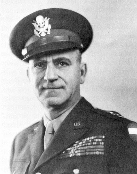 Gen. Leonard T. Gerow