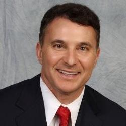 Col. (Ret.) Tim Carlin, former CGSC Foundation trustee