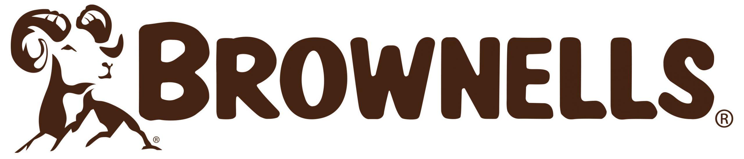 Brownells logo - horizontal