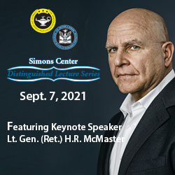 Simons Center Distinguished Lecture Series – Sept. 7