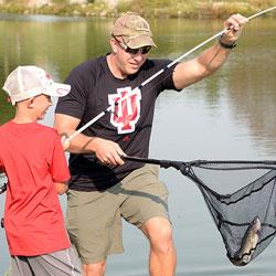 International Military Family Fishing Derby – Sept. 11